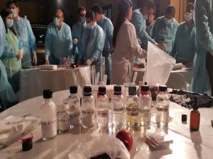 Insumos Químicos y Productos Fiscalizados