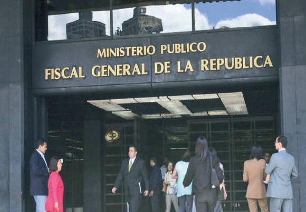 Investigación Criminal del Ministerio Público en el NCPP