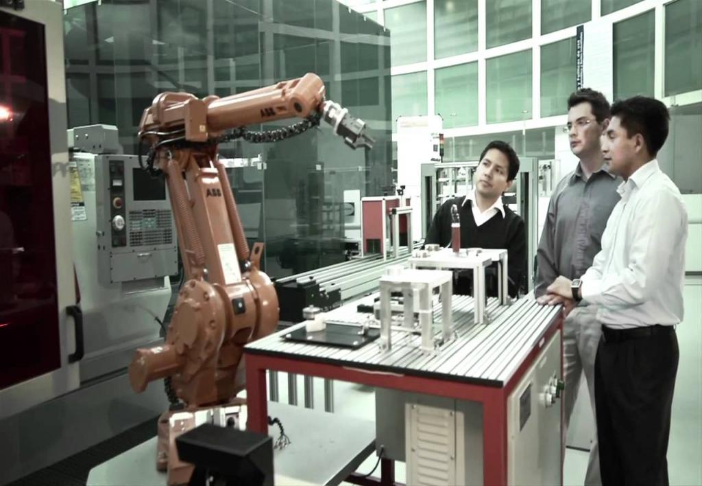Tecnologías y Sistemas Inteligentes