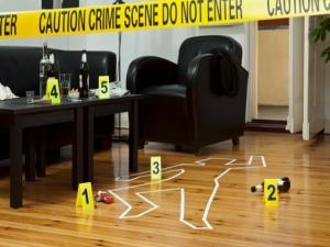 Perito en Escena del Crimen