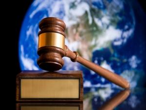 Derecho Penal Internacional y Derecho Internacional Privado