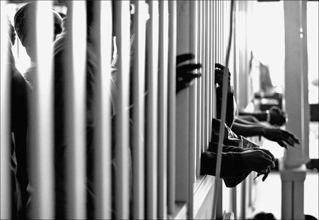 Gerencia del Sistema Penitenciario