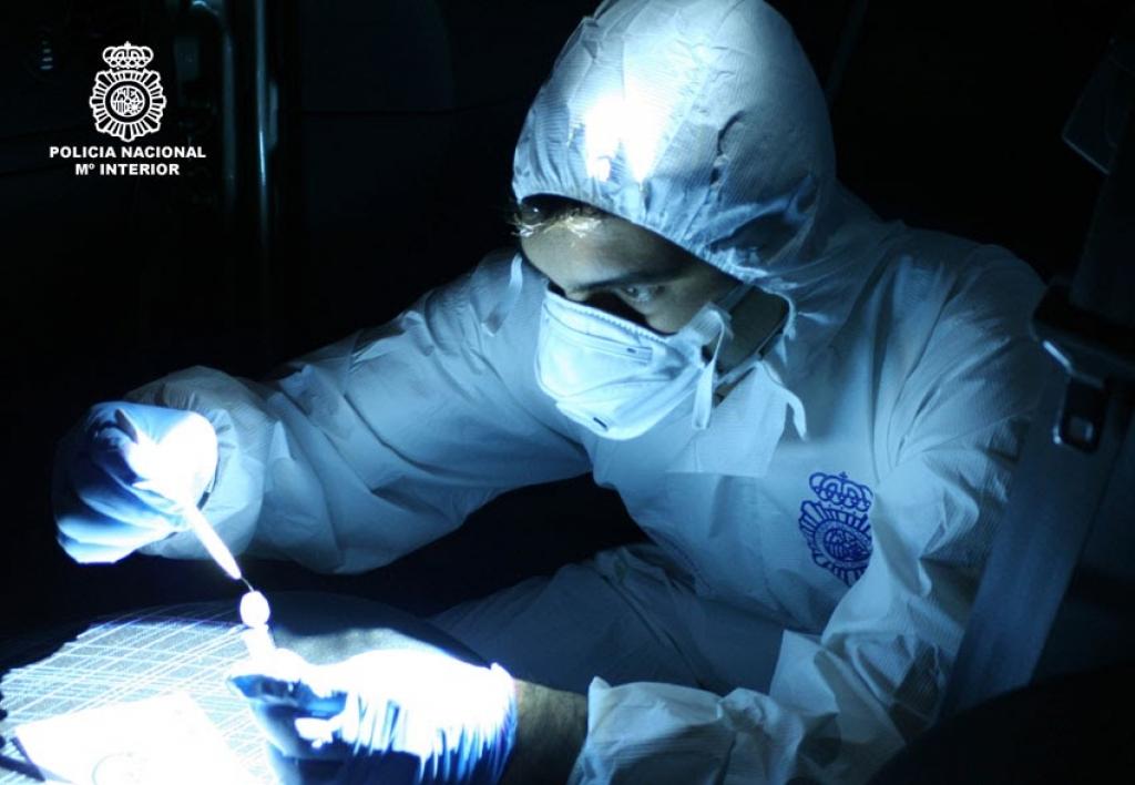 Modernas Tecnologías de la Criminalística y las Ciencias Forenses Aplicadas al Nuevo Código Procesal Penal