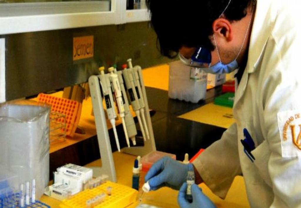 Perito en Toxicología y Química Forense