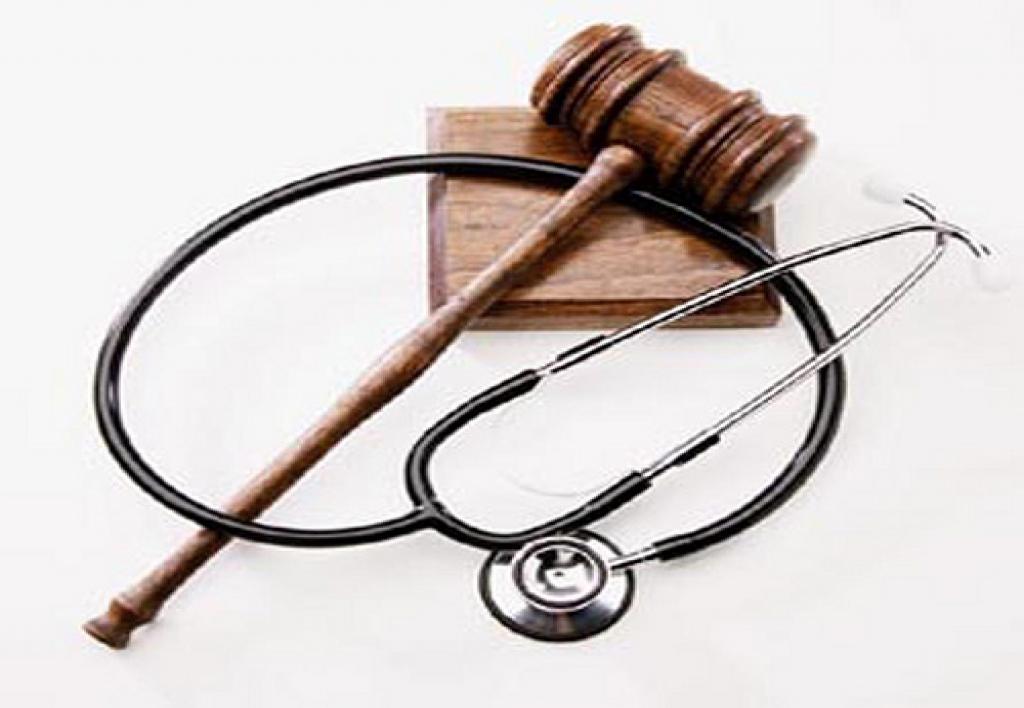 Responsabilidad Legal Médica