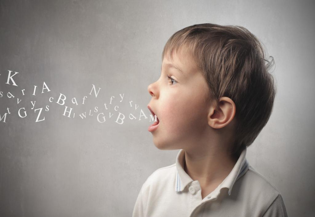 Terapia del Habla y del Lenguaje