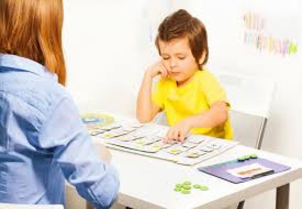 Terapia Cognitiva en Niños y Adolescentes