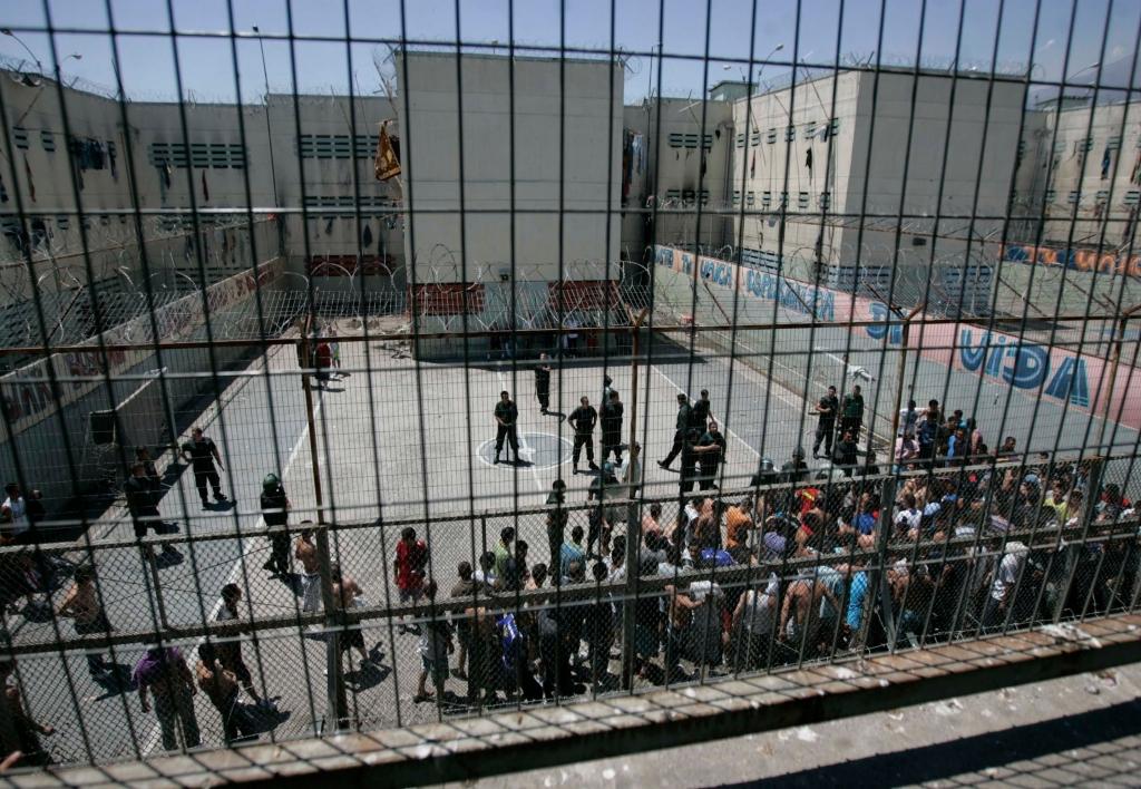 Administración Penitenciaria
