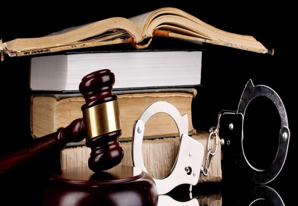 Derecho Penal y Penitenciario