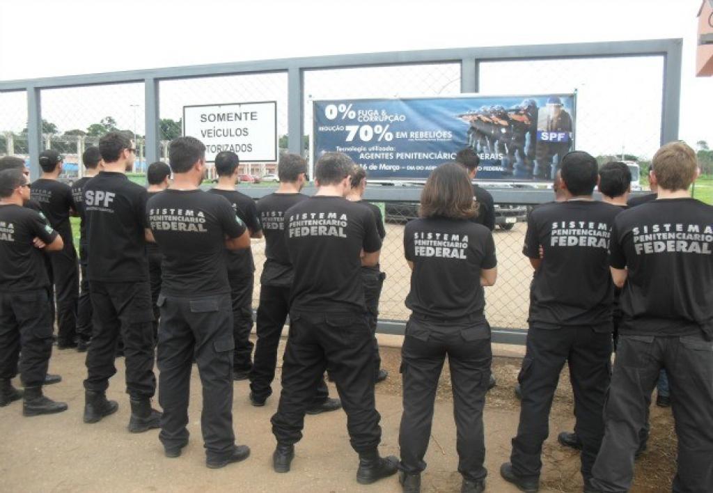 Elaboración y Aplicación de Planes de Seguridad Penitenciaria