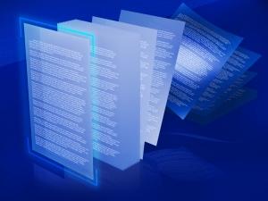 Digitalización y Microformas Digitales