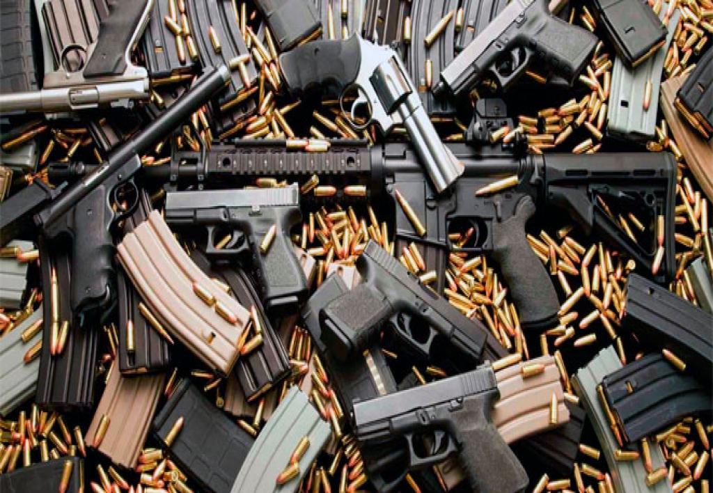 Organización de Armería y Mantenimiento de Armas de Ley