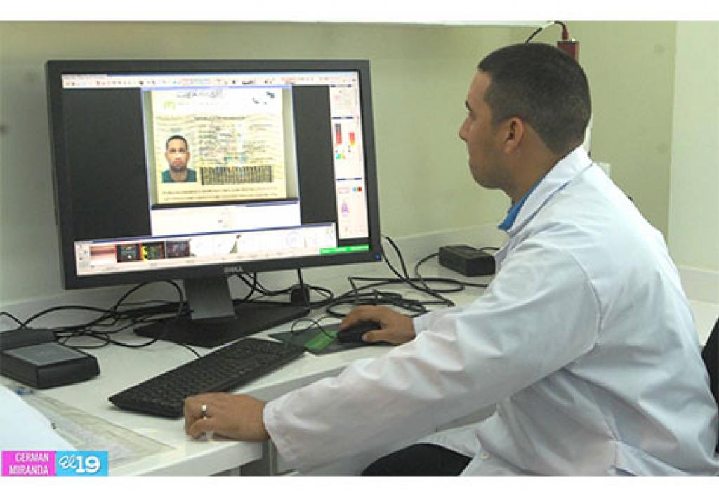 Criminalística de Alta Tecnología y Ciberdigital Forense