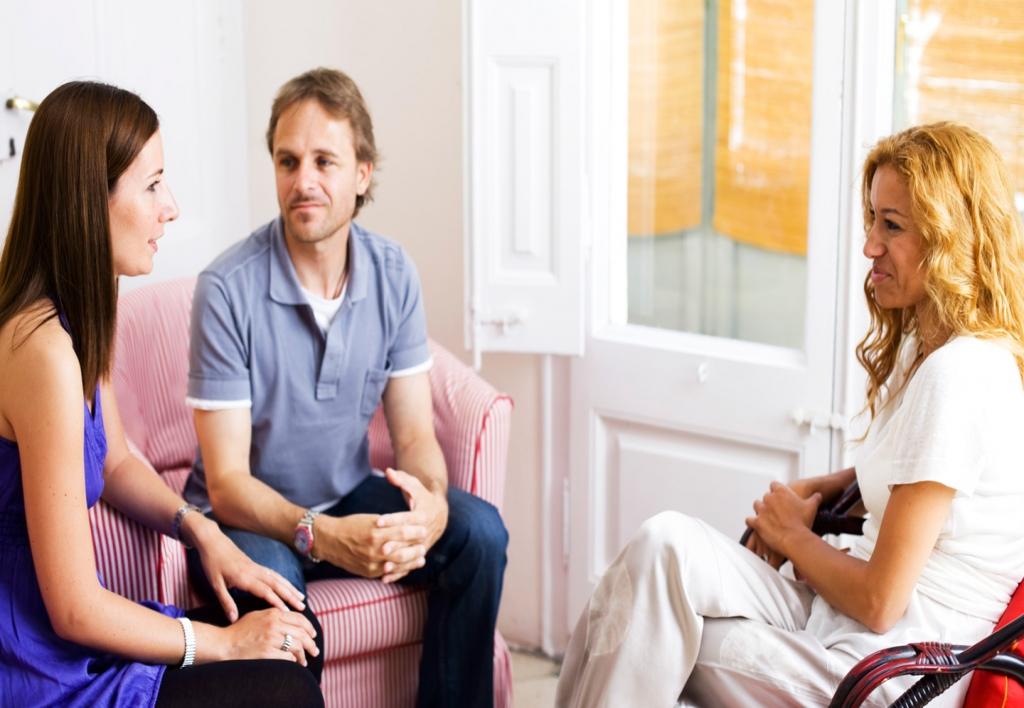 Psicoterapia de  Familia y Pareja