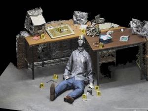 Reconstrucción y Simulación Virtual en Casos Criminales