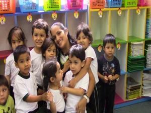 Auxiliar de Educación Primaria