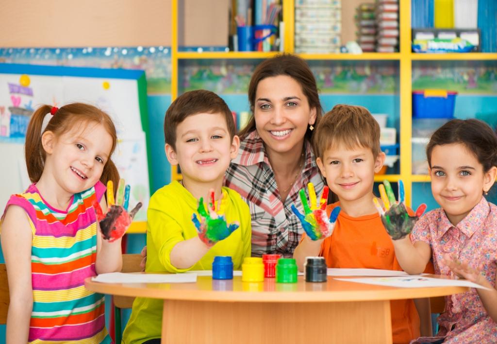 Auxiliar de Educación