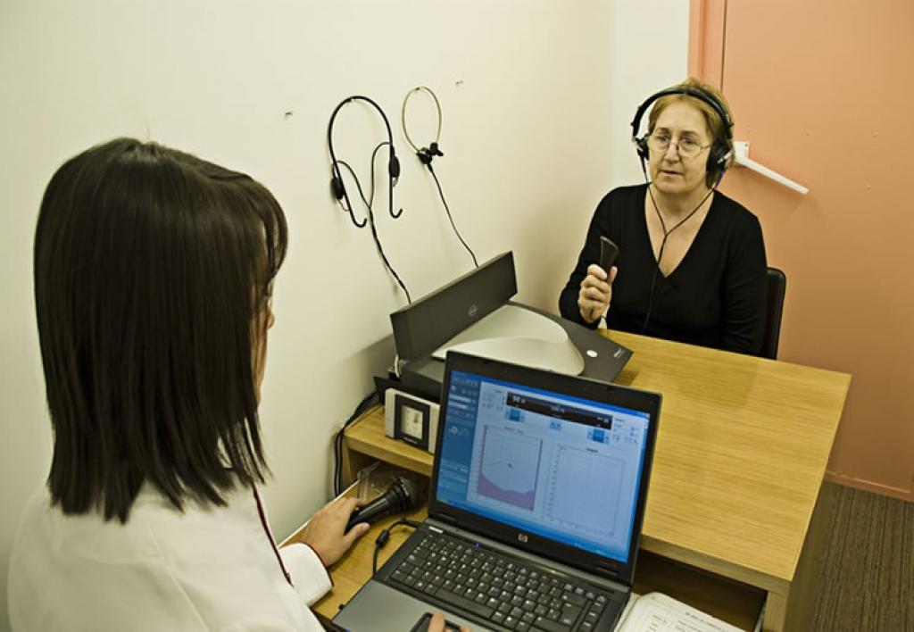 Acustica y Audiología Forense