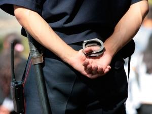 Agente de Seguridad Ciudadana