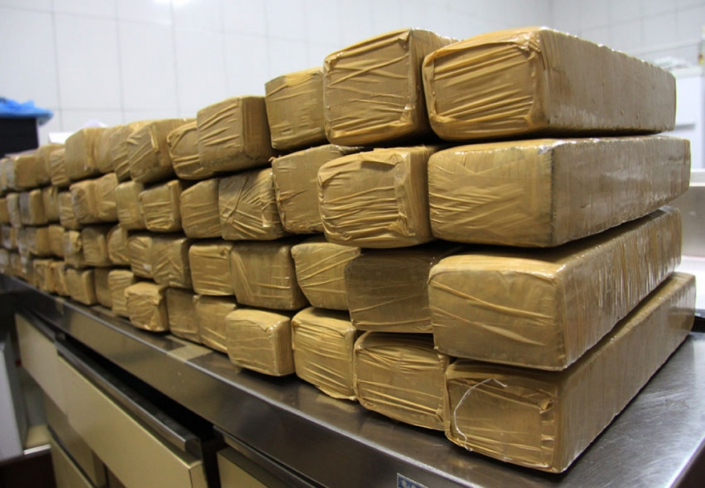 Tráfico Ilícito de Drogas y Lavado de Activos