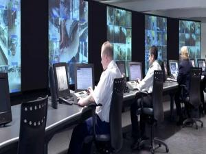 Seguridad, Vigilancia Tecnológica y Monitoreo de Cámaras