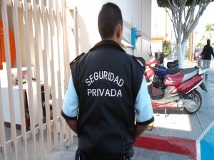 Gerencia de Seguridad Privada
